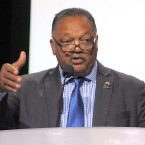 The Rev. Jesse Jackson has been receiving outpatient treatment for Parkinson's disease from Northwestern Medicine.