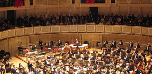 Morning Shift: Chicago Symphony names new leader