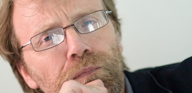 24 Hours of George Saunders