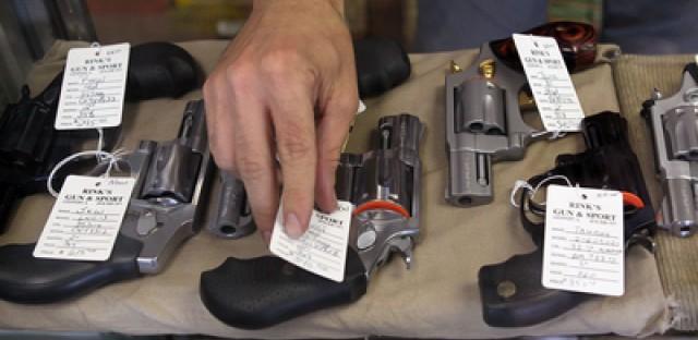 Evolution of Chicago's handgun ban