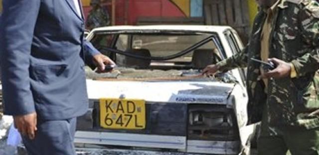 Violent attacks target tourist areas in Kenya