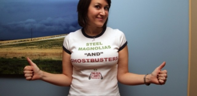 Introducing: Two Film T-Shirts