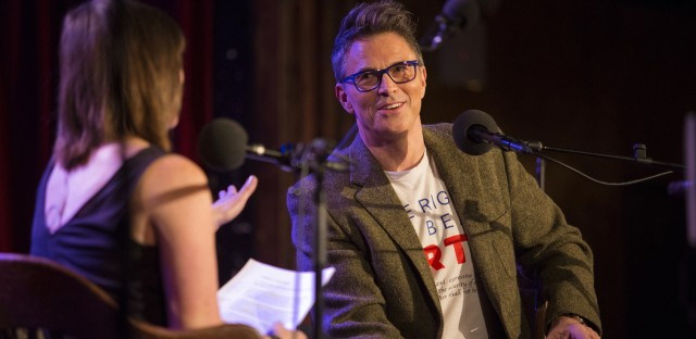 Ask Me Another : Tim Daly: Mr. Madam Secretary Image