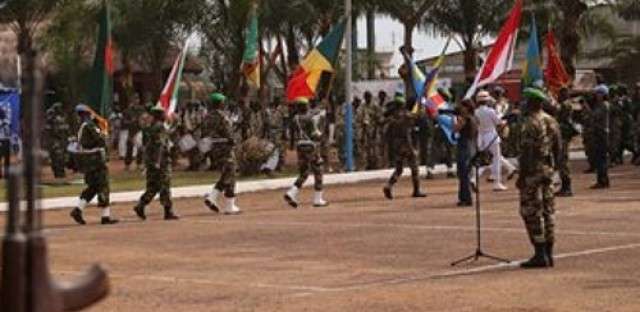 Attacks on aid workers continue in Central African Republic