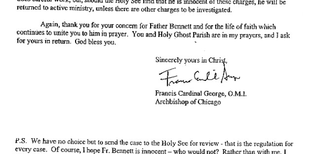 Survivors, lawyers say documents prove priest sex abuse cover-up