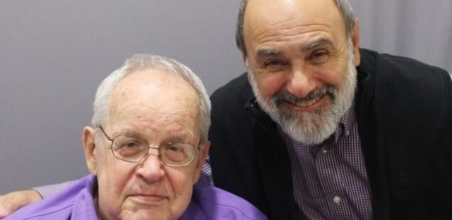 StoryCorps : StoryCorps EXTRA: Call Me Image