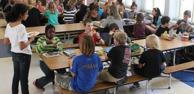 Afternoon Shift: Are cliques harmful or helpful for students?