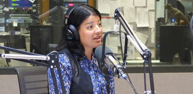 Chicago City Clerk Anna Valencia talks to 'Morning Shift' and the city's municipal ID program, which is currently in a pilot phase and scheduled to launch in March.