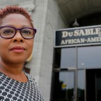 Leslie Guy DuSable Museum of African American History
