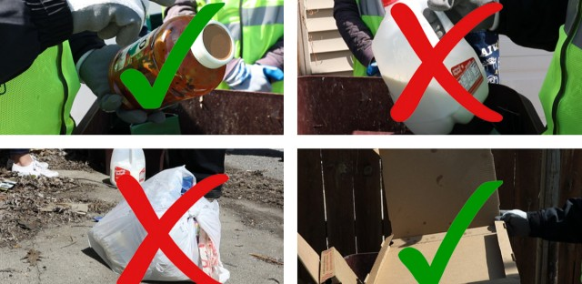 Recycling Tips Thumbnail