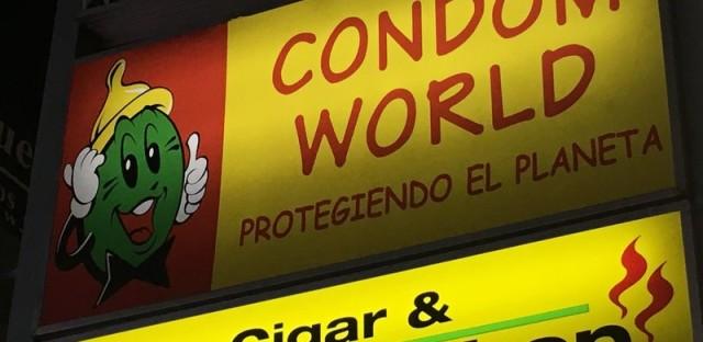 Puerto Rico Freezes Condom Prices to Prevent Zika Profiteering