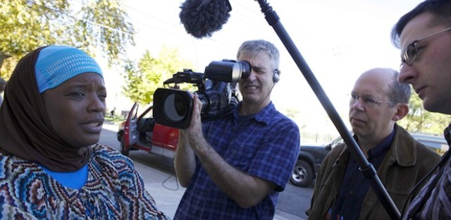 Local documentarians promote social change