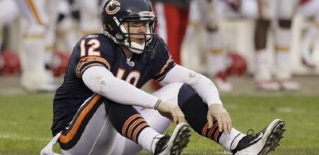 Recovering from Bears' ugly loss to Kansas City