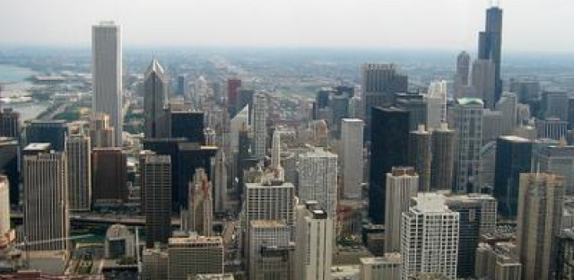 Living and working in tall buildings after 9/11