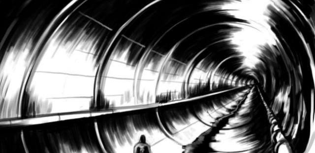 tunnel thumb