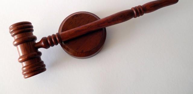judges mallet