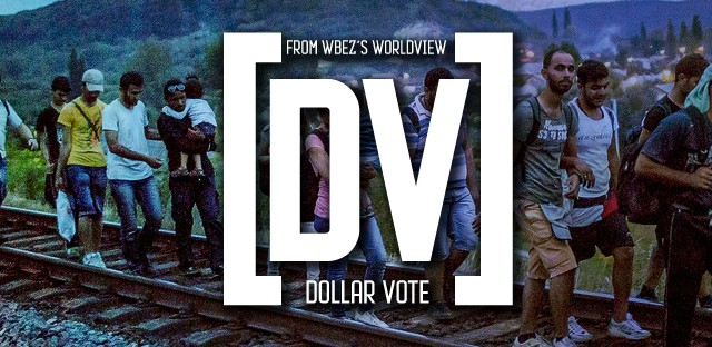 Dollar Vote Refugees