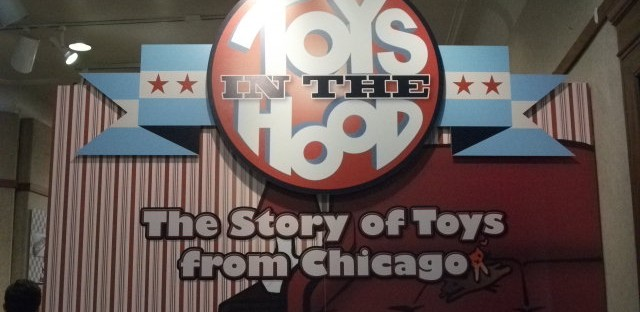 New exhibition draws attention to toy invention in Chicago