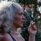 """Krisha Fairchild plays a recovering addict in Krisha. She says that when her nephew, Trey Edward Shults, showed the family the film's script, """"there was not a hesitation from any of us that sharing it was the right thing to do."""""""
