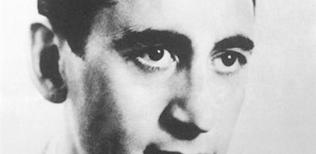 New documentary explores the life of author J.D. Salinger