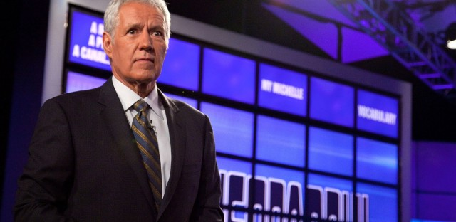 Pop Culture Happy Hour : Jeopardy!  Image