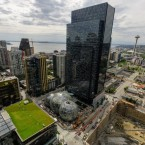 Amazon's Seattle campus has ballooned in size as the company became one of the world's fastest-growing businesses. Now, cities are deciding how much they are willing to give to lure Amazon's second headquarters.