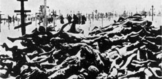 Holodomor Survivor