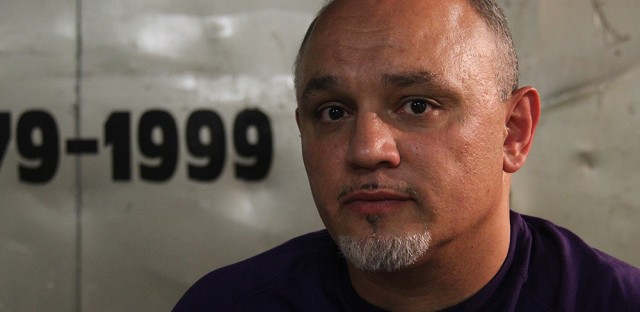 Jacques Rivera