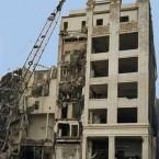 Demolition set to begin in Marktown