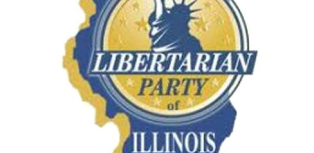 Libertarians claim foul play on path to ballot