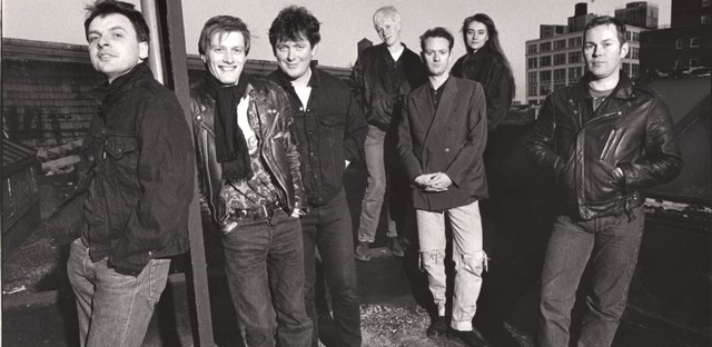 Really, now: Who doesn't love the Mekons?