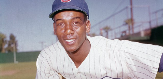 Chicago Cubs legend Ernie Banks, 1st black player in team history, dies
