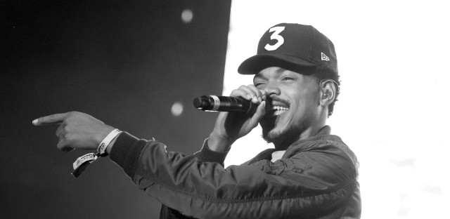 The Recording Academy changed its rules this year to make streaming-only albums eligible for Grammy Awards. Chance the Rapper, who released his mixtape, Coloring Book, on Apple Music in May, is up for seven awards.