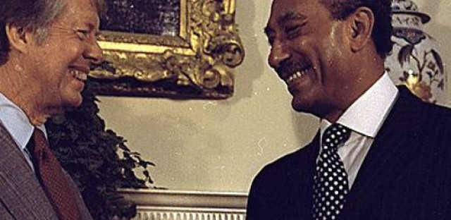 World History Minute: The demise of Anwar El-Sadat
