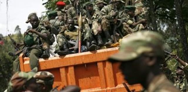 NSA roundup and UN intervention in the Democratic Republic of Congo