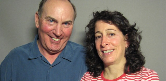 StoryCorps : StoryCorps 444: Your Biggest Fan Image