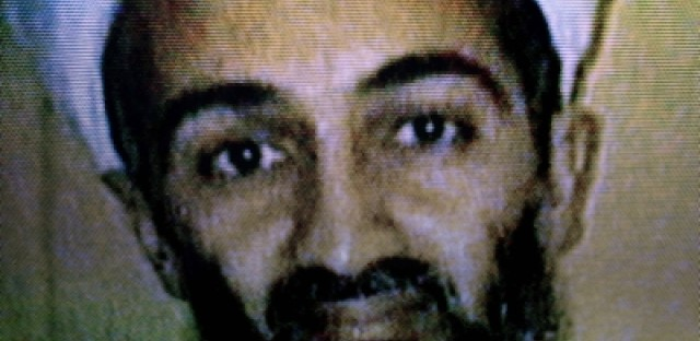 Does the death of Osama bin Laden change the legal game?