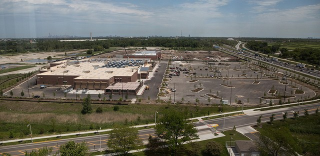 Manufacturing plant coming to Chicago's South Side