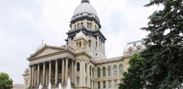 Whose Budget Impasse Is Worse, Illinois Or Pennsylvania?