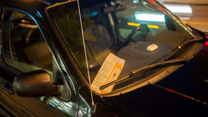 Chicago Drivers Have 10 More Days To Get City Sticker Tickets Dropped
