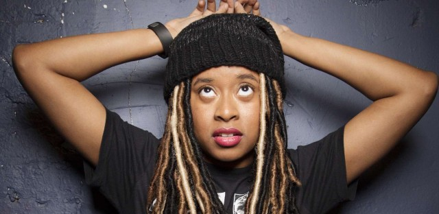 "Phoebe Robinson is a stand-up comic, writer and actor. She is the creator and co-host of the podcast <a href=""http://www.wnyc.org/shows/dopequeens"" target=""_blank"">2 Dope Queens</a> and the host of the podcast <a href=""http://www.wnyc.org/shows/whiteguys"" target=""_blank"">Sooo Many White Guys</a>."