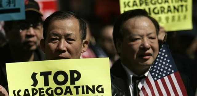 Asian-Americans hopeful on immigration reform