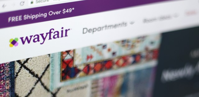 Home goods seller Wayfair and other e-commerce companies had attempted to challenge a South Dakota law that levies taxes on purchases made through certain online retailers.