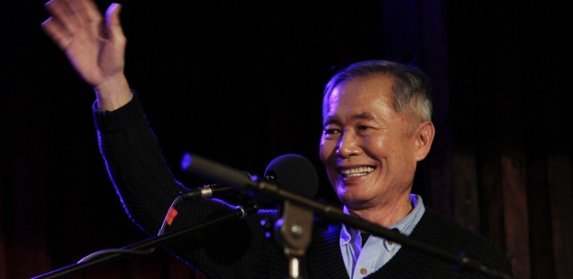 Ask Me Another : George Takei: Oh Myyy (R) Image