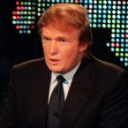 Donald Trump interviewed on Larry King Live on Oct, 7, 1999. Trump said he had formed an exploratory committee to help him determine whether he could win the White House as a Reform Party candidate.