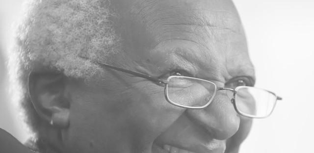 On Being : [Unedited] Desmond Tutu with Krista Tippett Image