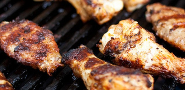 To prepare for a big BBQ weekend, we've got tips for grilling season