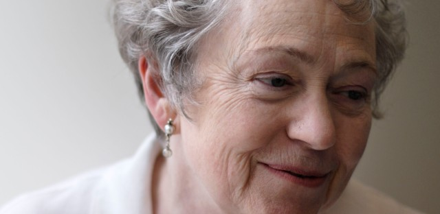 On Being : Mary Catherine Bateson — Composing a Life Image