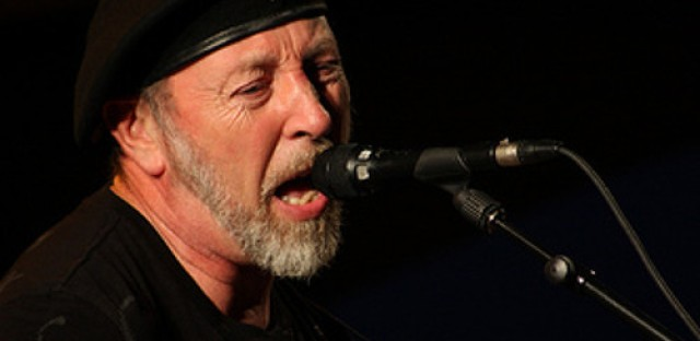 Richard Thompson dissects his career with Jim and Greg