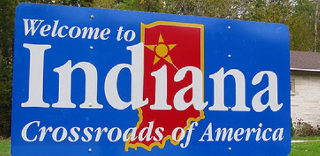 Illinois residents flock to Hoosier state